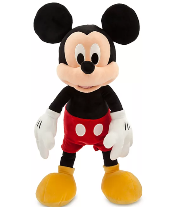 Mickey Toy
